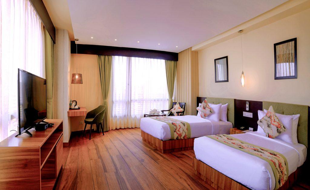 Pure Veg Hotel & Banquet in Siliguri
