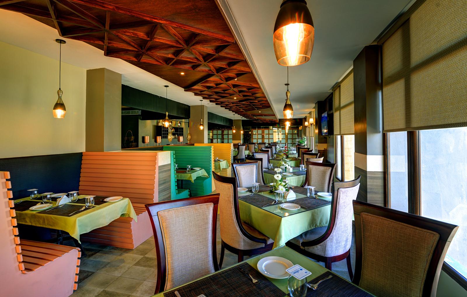 Udaan Clover Hotel& Banquet Restaurant