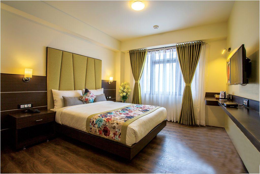 Best Pure Veg Hotel Resort in Gangtok